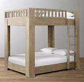 Callum Full-Over-Full Bunk Bed