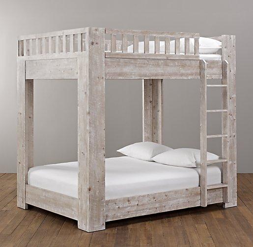 Callum Full Over Full Bunk Bed
