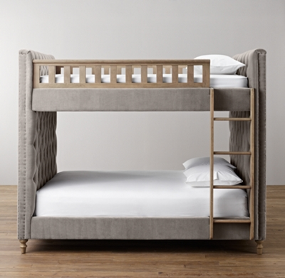 restoration hardware maison bed assembly instructions