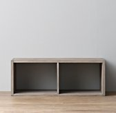 Tribeca Storage - Double Cubby