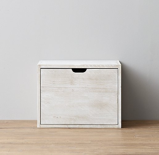 Color Preview Unavailable Tribeca Storage Single Drawer