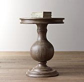 Bristol Baluster Side Table