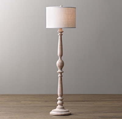 Woodworking With Hand Tools Turned Wood Table Lamp Base