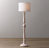 Francis Floor Lamp Base
