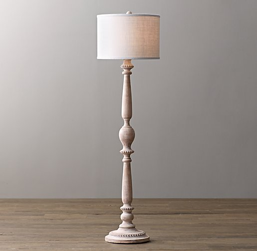 Francis Floor Lamp Base