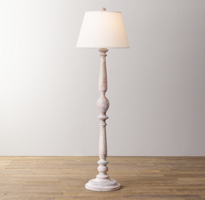 Francis floor lamp base audiocablefo