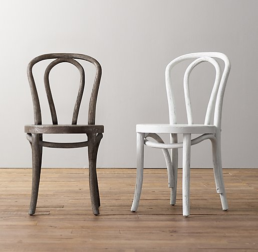Popular French Café Play Chair Set of 2 AC45