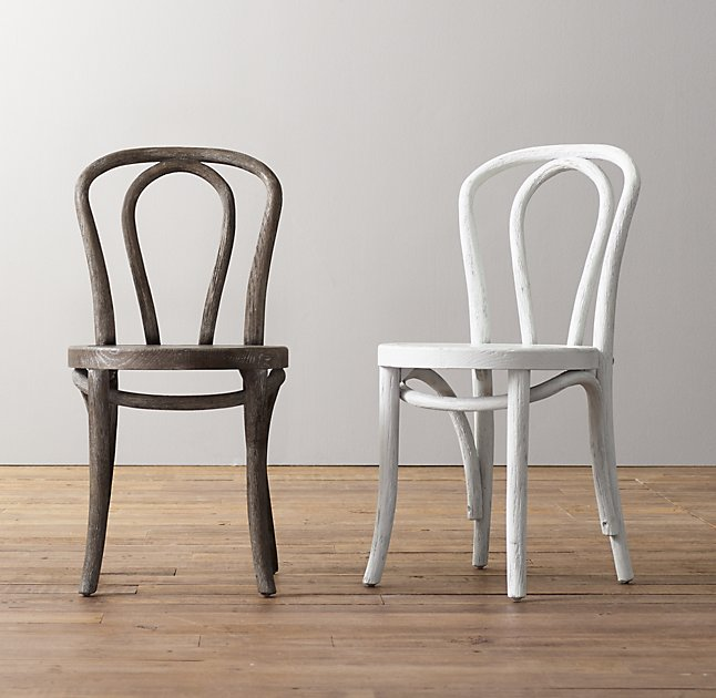 french café play chair set of 2
