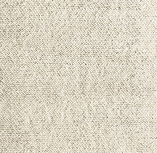 Chunky Braided Wool Rug Swatch. Click To Zoom
