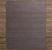 Dalton Striped Flatweave Rug