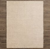 Hemp Basketweave Rug