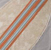 Vintage Surfboard Bedding Swatch