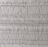 Frayed Voile Bedding Swatch