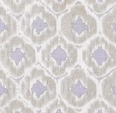 Ikat Bedding Swatch