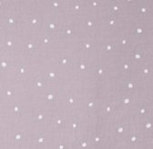 Dotted Percale Bedding Swatch
