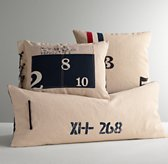 Main Sail Decorative Pillow Cover