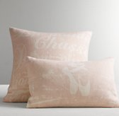 Ballet Decorative Pillow Cover