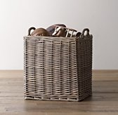 Normandy Oversized Toy Basket