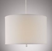 Solid Adler Small Pendant - Warm White