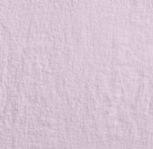 Washed Linen-Cotton Solid Bedding Swatch