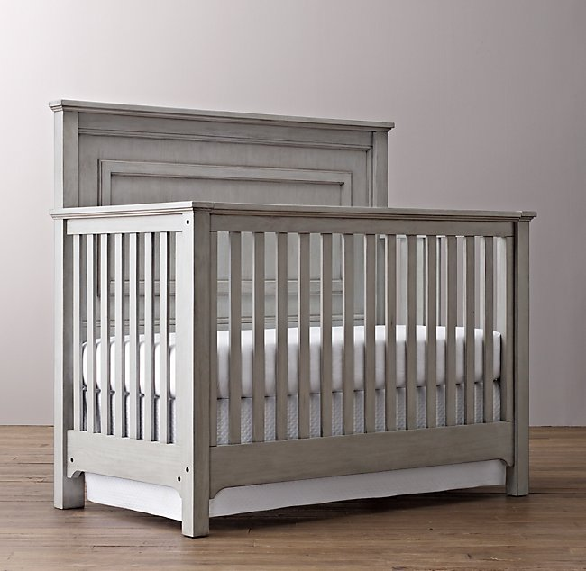 Marlowe Conversion Crib