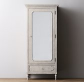 Bellina Single Armoire