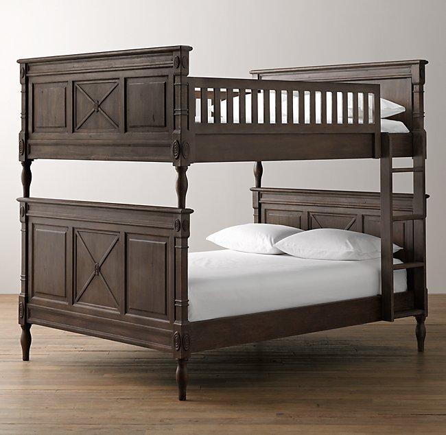 Jourdan Full Over Bunk Bed