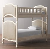 Marceline Twin-over-Twin Bunk Bed