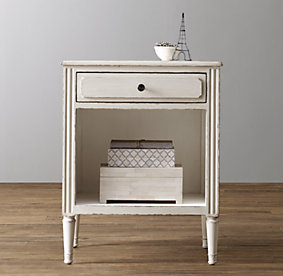 Nightstands & Side Tables
