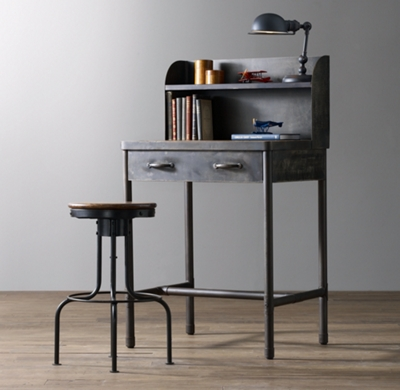 Vintage Apothecary Writing Desk. COLOR PREVIEW UNAVAILABLE. Previous. Next.  Click to Zoom - Vintage Apothecary Writing Desk