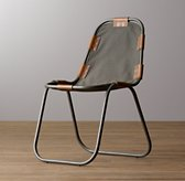 Pascal Camp Desk Chair