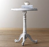 18th C. French Brasserie Table