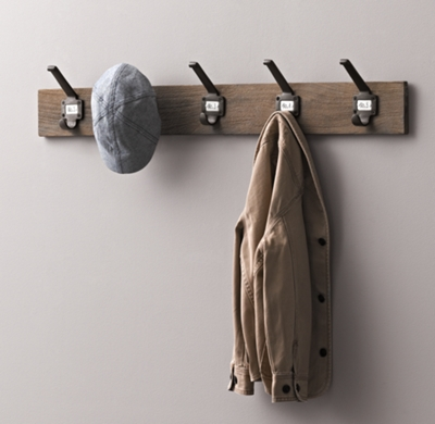 this is the related images of Wall Hooks Rack