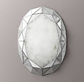 Jewel Mirror - Large
