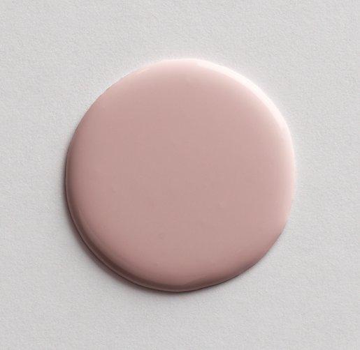 eco friendly interior latex paint dusty rose