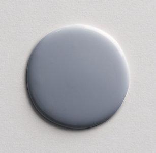 Eco Friendly Interior Latex Paint Winter Blue