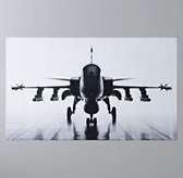 Fighter Jet Wall Decal