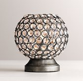 Claridge Accent Lamp