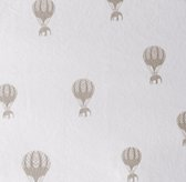 Floating Elephants Sheeting Swatch
