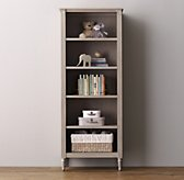 Emelia Tall Bookcase