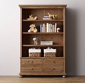 Jameson Large Bookcase