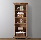 Jameson Bookcase Tower