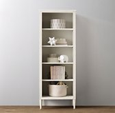 Marcelle Tall Bookcase