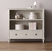 Haylan Low Bookcase
