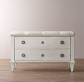 Haylan End-of-Bed Bench