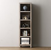 Weller Bookcase Tower