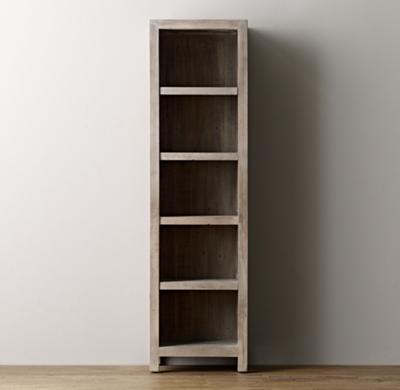 - Weller Bookcase Tower