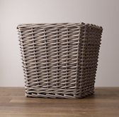 Normandy Wastebasket