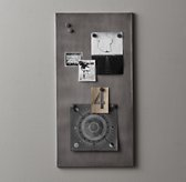 Industrial Metal Magnet Board