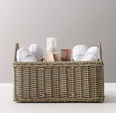 Rutherford Changing Table Caddy